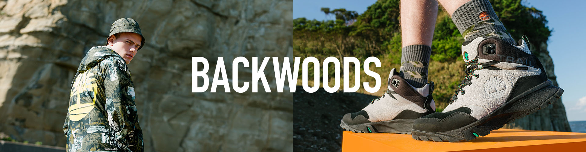 Backwoods Category