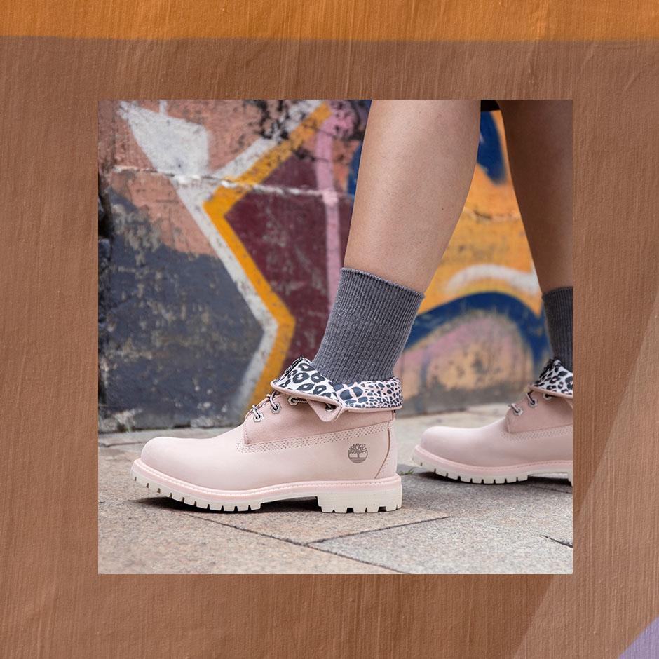 Shop Waterproof Boots Safari Print 6 inch Boot
