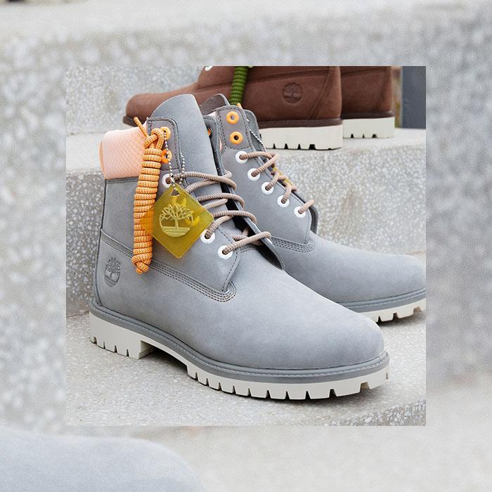 Timberland Waterproof Six Inch Boots